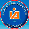 Akdeniz University Hospital logo