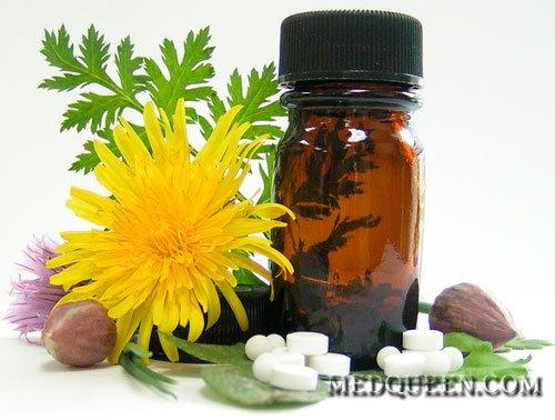 Антигомтоксические препараты