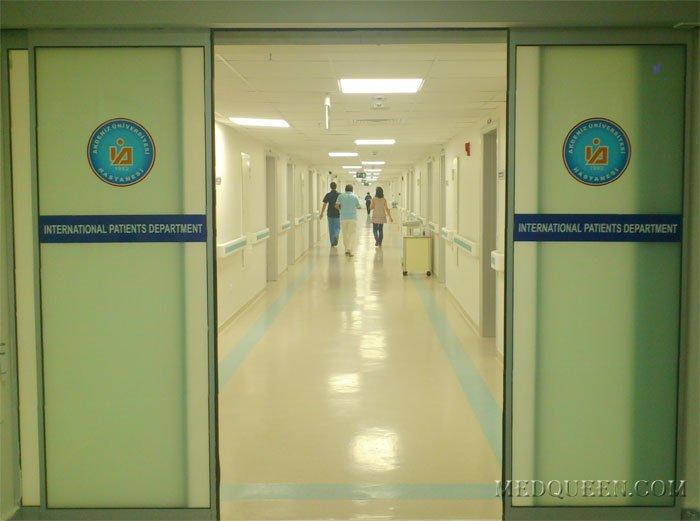 Akdeniz University Hospital