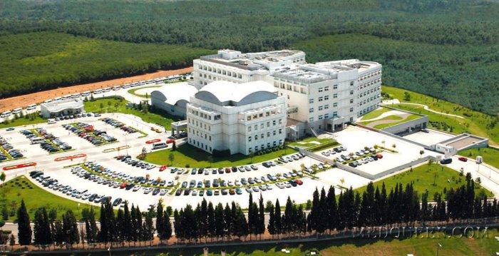 Medical Center Anadolu