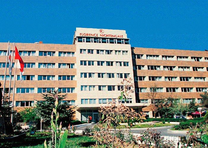 Florence Nightingale Hospitals