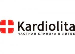 Kardiolita logo
