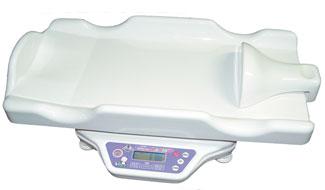 Весы электронные для новорожденных ВЭНд-01 «Малыш» - 15С-5-И-Рэ-А
