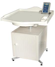 Весы электронные для новорожденных ВЭНд-01 - «Малыш» - 15С-5-И-Д-А-Ст