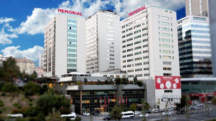 Медицинская группа МЕМОРИАЛ