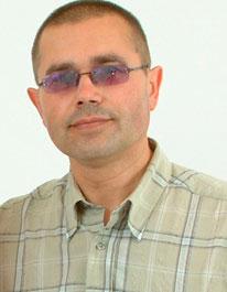 Иван Гринь, психолог-консультант