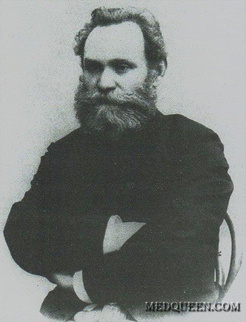 Академик Иван Петрович Павлов