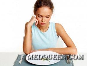 Психологический голод