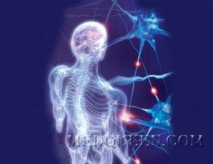 Неврологические осложнение при раке