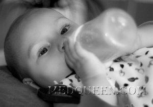 Пищеварительная система у детей