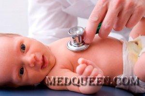 Болезни поджелудочной железы у детей