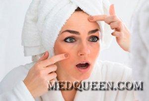 Эластичность и чувствительность кожи
