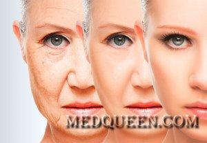 Упругость кожи