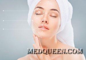 Защита кожи лица