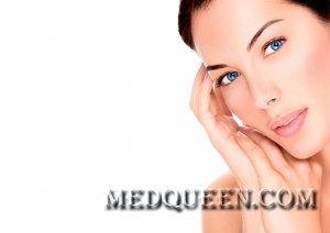 Питательный крем для сухой кожи лица