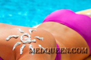Солнцезащитная (фотозащитная) косметика