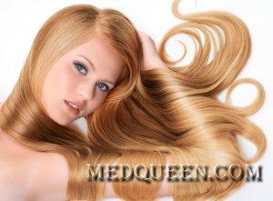 Витамин В7 - здоровье кожи, волос и ногтей