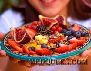 Витамины и авитаминоз