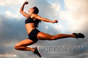 Здоровье и физическая активность