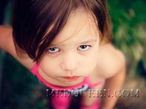 Самочувствие ребенка