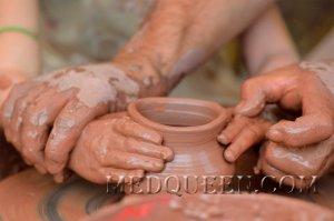 Развитие навыков и ловкости рук у детей