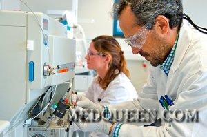 Химические лаборатории