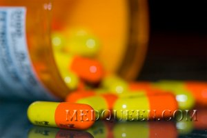 Антибиотики при кашле