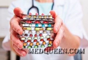 Особенности учета и управления аптеками