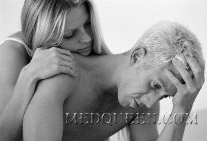 Замедленная эякуляция