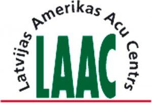 Латвийско Американский глазной центр (LAAC)