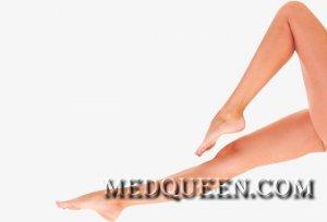 Отек ног у беременных