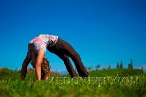 Польза йоги - 10 причин заниматься йогой каждому
