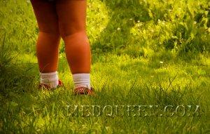 Здоровье ребенка