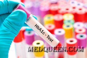 Гликозилированный гемоглобин