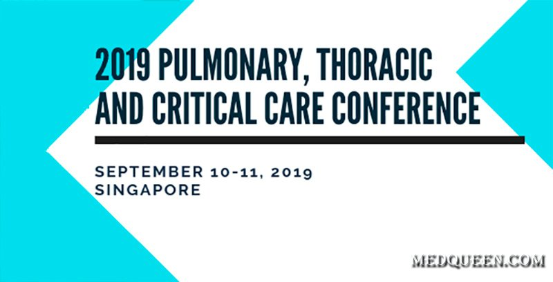 2019 Pulmonary, Thoracic and Critical Care Conference (2019PTCC)