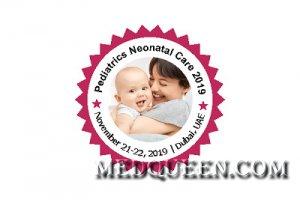 World Congress on Pediatrics, Neonatology & Primary Care