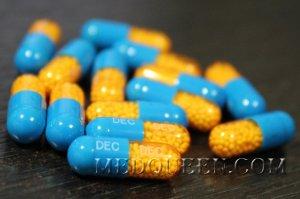 Доксициклин профилактика боррелиоза