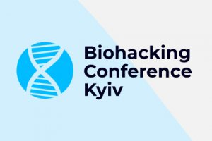 Biohacking Conference Kyiv
